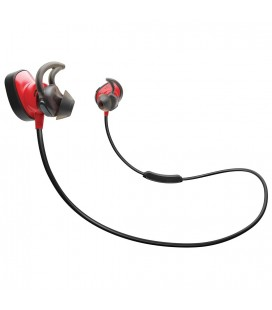 Casti in ear Wireless Sport Bose SoundSport Pulse, Bluetooth®, NFC