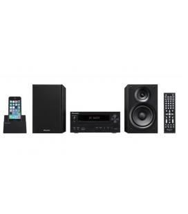 Micro Sistem Stereo Hi-Fi Pioneer X-HM32V-K, DVD, USB, Bluetooth