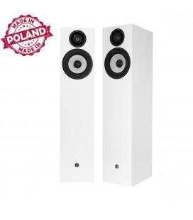 Boxe hi-fi de podea Pylon Audio Pearl 20 white HG - pereche
