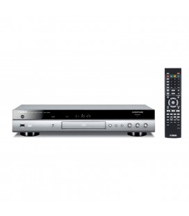 Blu-ray player Yamaha BD-A1060 black, 3D, Miracast, Wi-fi