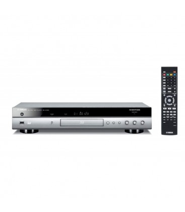 blu ray player yamaha bd a1060 titan 3d miracast wi fi. Black Bedroom Furniture Sets. Home Design Ideas
