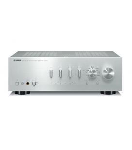 Amplificator stereo hi-fi Yamaha A-S801 Silver