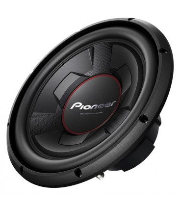 Subwoofer auto Pioneer TS-W306R, 30cm, 350W RMS
