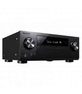 Receiver av surround 5.2 Pioneer VSX-831-K, UHD 4K, Ultra HD (4K/60p/4:4:4), HDCP 2.2, HDR si BT.2020