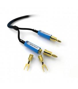 Cablu de Boxe echipat Norstone Skye Mounted 2*1.5m