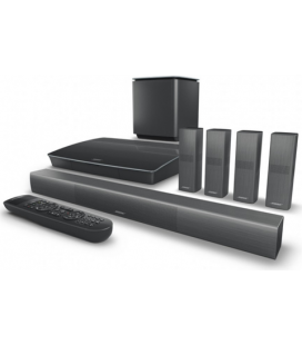 Sistem home cinema Bose Lifestyle 650 System Black