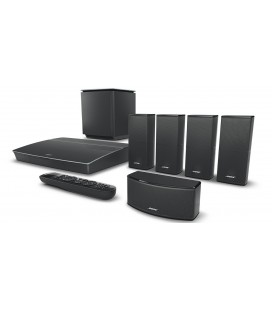 Sistem home cinema Bose Lifestyle 600 System