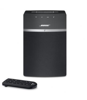 Boxe wireless Bose SoundTouch 10 Seria II Black, boxe wi-fi
