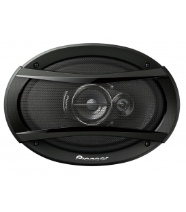 Boxe auto Pioneer TS-A6933iS, ovale, 6x9 inch, 90W RMS - pereche
