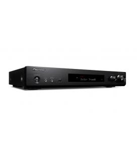 Receiver av Pioneer VSX-S520-K, receiver surround 6.2 3-D ready