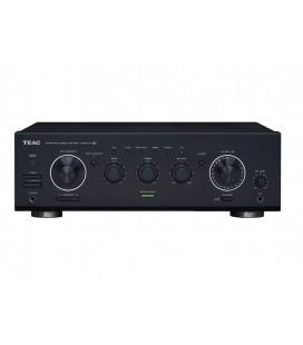Amplificator stereo hi-fi TEAC A-R630MK II, intrare de microfon