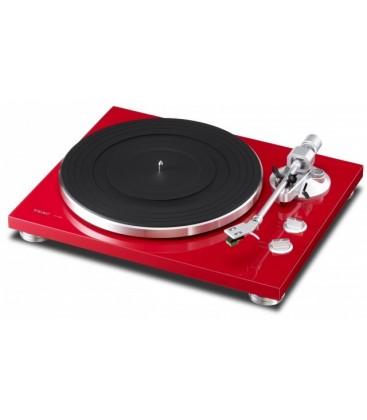 Pickup Turntable hi-fi TEAC TN-300 Black cu USB OUT