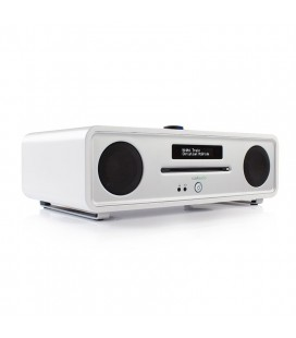 Microsistem stereo Ruark R4 MK3 White