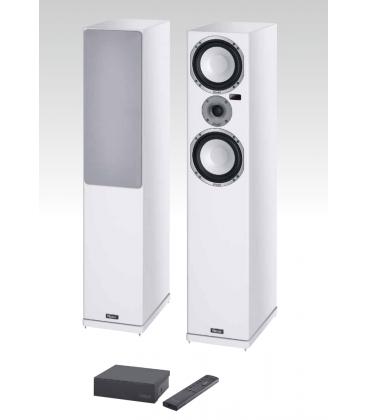 Boxe wireless high-end Magnat Magnasphere 55, USB audio and  Bluetooth® Qualcomm® aptX™ - pereche