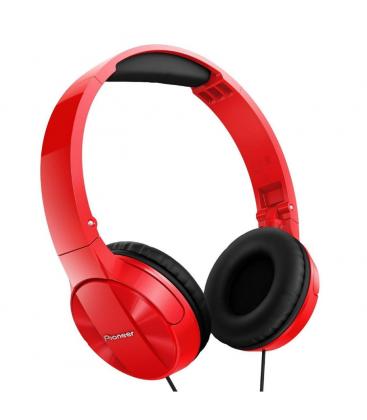 Casti on ear mini Pioneer SE-MJ503-W