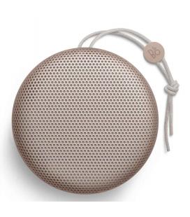 Boxa wireless portabila Bang & Olufsen BeoPlay Beolit A1 Sand Stone