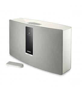Boxe wireless Bose SoundTouch 30 Seria III White, boxe wi-fi