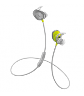 Casti wireless in ear Bose SoundSport Wireless Citron