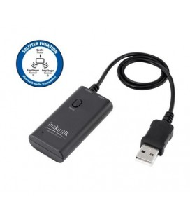 Inakustik Premium Bluetooth Audio Transmitter & Splitter