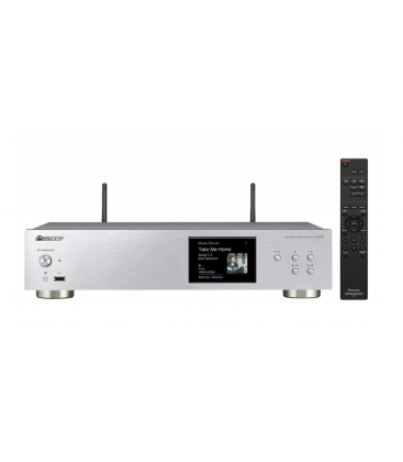Pioneer N-30-S Network Player Driver for Windows Mac