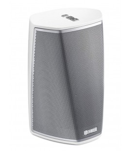 Boxa wireless multiroom Denon Heos 1 HS2 White, Wi-fi, Bluetooth, Multiroom, Hi-Res, USB