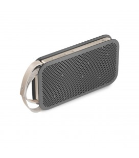 Boxa wireless portabila cu Bluetooth® Bang & Olufsen BeoPlay A2 Active Charcoal Sand