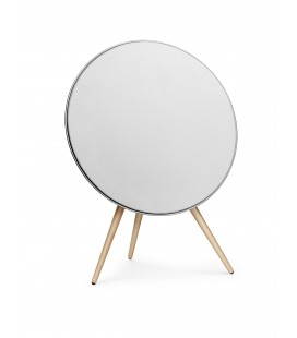 Boxa wireless Bang & Olufsen BeoPlay A9 White Edition, Wi-Fi, Bluetooth® 4.0, Apple AirPlay, Chromecast built-in