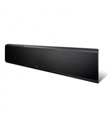 soundbar yamaha ysp 5600 musiccast sound bar with dolby. Black Bedroom Furniture Sets. Home Design Ideas
