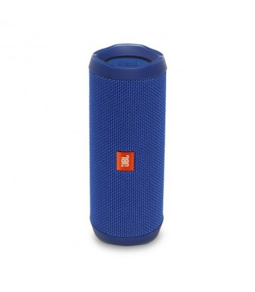 Boxa wireless portabila cu Bluetooth JBL Flip 4 Blue