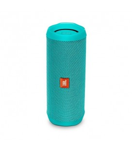Boxa wireless portabila cu Bluetooth JBL Flip 4 Teal