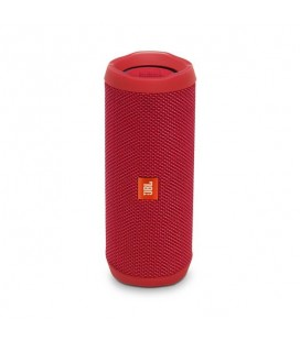 Boxa wireless portabila cu Bluetooth JBL Flip 4 Red
