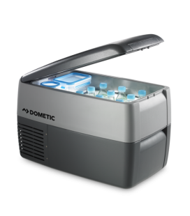 Frigider auto cu compresor Dometic CoolFreeze CDF-36(new model), 31 litri, afisaj digital, alimentare 12V/ 24V