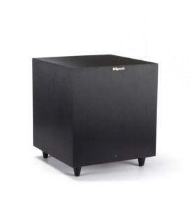 Subwoofer activ hi-fi Klipsch R-8SW, 20cm woofer, 150W max, 108 dB
