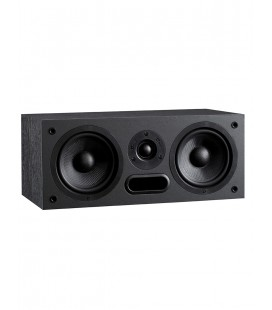 Boxe de raft Davis Acoustics Central Maya 2 Black Ash