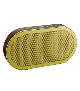 Boxa Wirless Portabila Dali Katch Green Moss, conectivitate Bluetooth® 4.0 aptX
