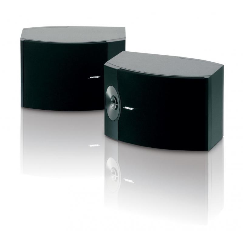 boxe bose 301 direct reflecting speakers boxe de raft. Black Bedroom Furniture Sets. Home Design Ideas