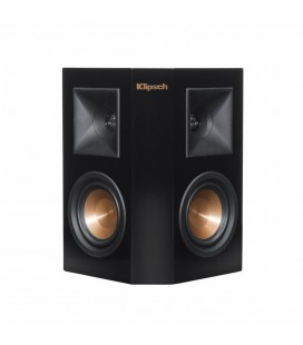 Boxe Surround Klipsch RP-240S Piano Black - pereche