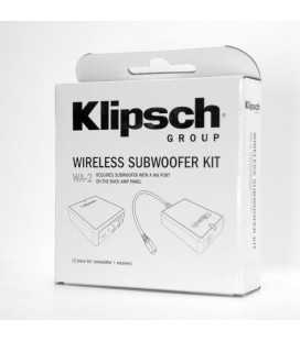 Wireless Subwoofer Kit Klipsch WA-2