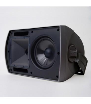 Boxe de exterior Klipsch AW-650 - black - pereche