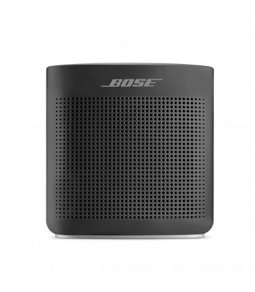 Boxa Wireless portabila cu Bluetooth Bose SoundLink Color II Soft Black