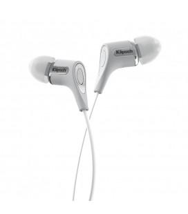 Casti in ear Klipsch R6-II - white