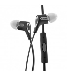 Casti in ear Klipsch R6i-II - black