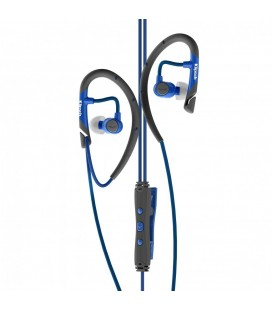 Casti in ear Klipsch AS-5i All Sports - blue