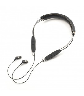 Casti in ear Klipsch R6 Neckband - black