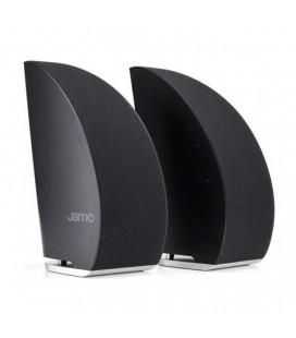 Boxa wireless cu Bluetooth® Jamo DS5 black - pereche