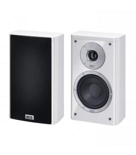 Boxe de raft Heco Music Style 200 F White - pereche