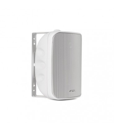 Boxe de exterior Jamo I/O 4 - alb - pereche
