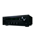 Network Receiver stereo Hi-Fi TX-8270 Black, Chromecast built-in, Dual-band Wi-Fi®, AirPlay, and Spotify® Connect, DAB/DAB+