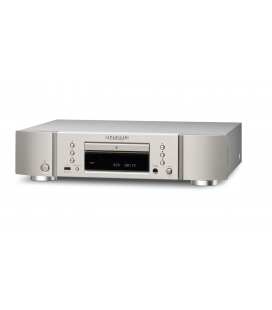 CD Player hi-fi Marantz CD6006 SILVER