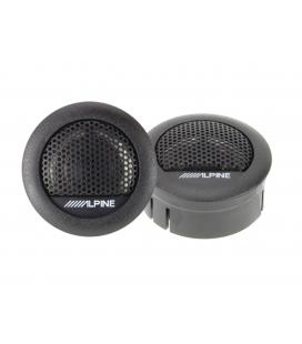 Tweetere auto Alpine SXE-1006TW, 30mm, 45 W RMS - pereche